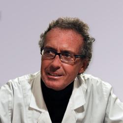 Dr. Carlo Buizza
