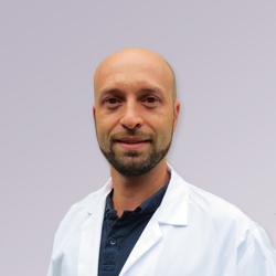 Dr. Luca Caprioli
