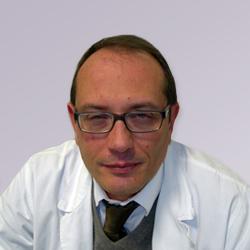 Dr. Luca Crespi