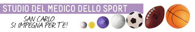 Studio del Medico dello Sport