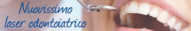 Laser Odontoiatrico