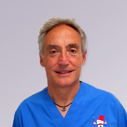 Dr. Giuseppe Riccobene