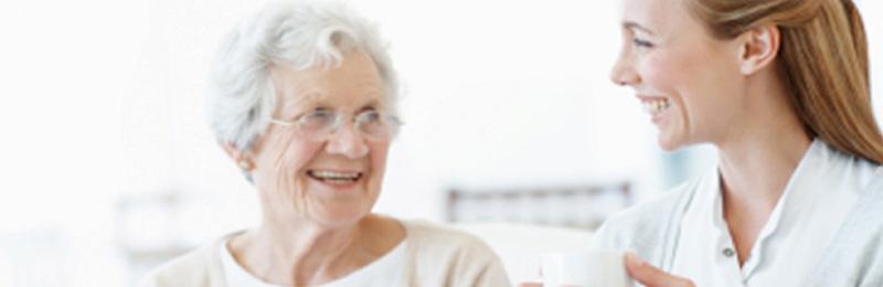 Estate serena: assistenza medico infermieristica a domicilio