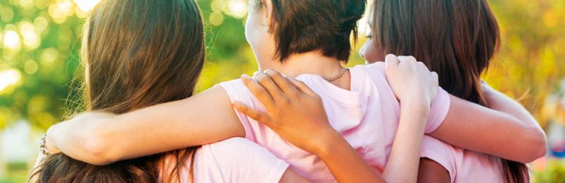 Tumore al seno: la prevenzione è giovane