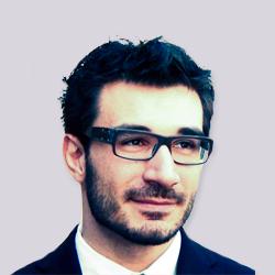 Dr. Antonio Ascolese