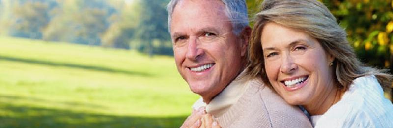 Impianti All-on-4: la soluzione per la mancanza totale dei denti