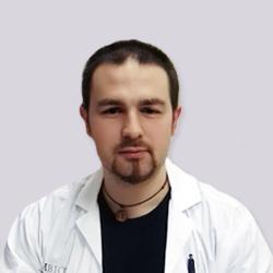 Dr. Alessio Tosatto