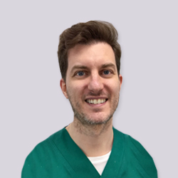 Dr. Gianluca Galvani