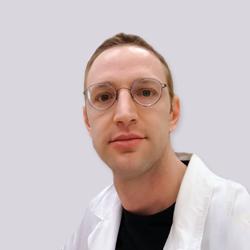 Dr. Stefano Peron