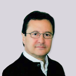Dr. Roberto Fonzo