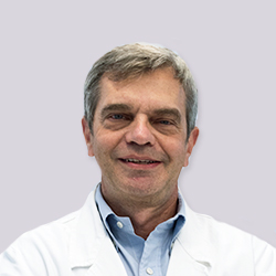 Dr. Giuseppe Reggiori