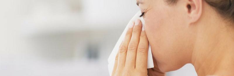 Rinite allergica: riconoscerla e affrontarla