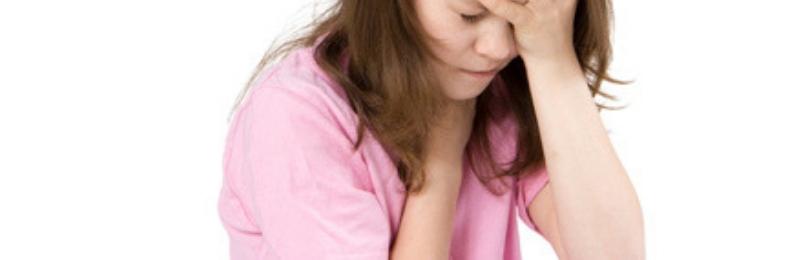 Il mal di testa nei bambini